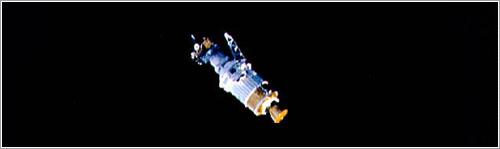 Lanzamiento de la sonda Ulysses / NASA