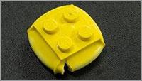 Lego despachurrado - Open University