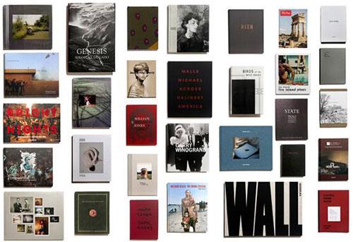 Los 36 mejores libros de fotografía de 2013 para Time