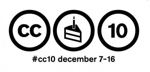 Logo 10 años CC