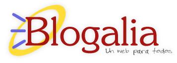 Logo Blogalia
