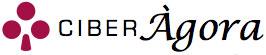 Logo CiberÀgora
