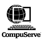 Logo CompuServe
