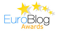 Logo Euro Blog Awards