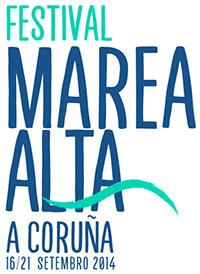 Logo Marea Alta