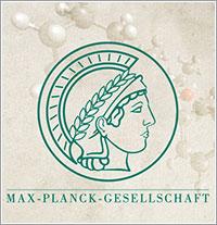 Logo Sociedad Max Planck