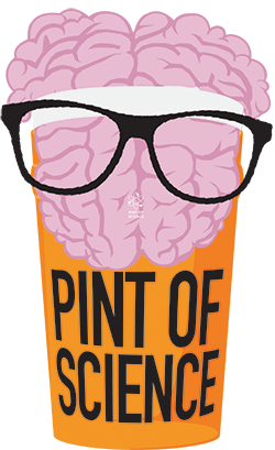 Logo Pint of Science