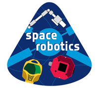 Logo Space Robotics