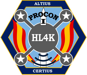 Logo Procon-I
