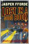 Lost in a good book por Jasper Fforde