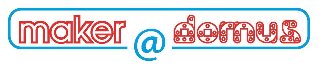 Logo Maker@Domus