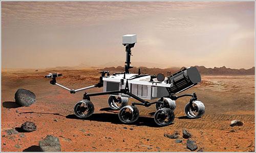 MSL - NASA