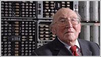 Sir Maurice Wilkes - BBC
