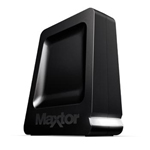 Maxtor One Touch ™ 4 de 750 GB