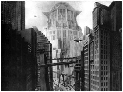 La nueva torre de Babel en Metrópolis