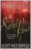 Secret Hour por Scott Westerfeld