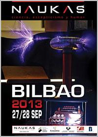 Naukas Bilbao 2013