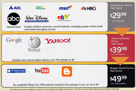 Neutralidad de Internet