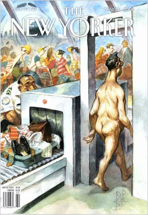 The New Yorker 26-5-08