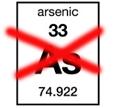 No Arsénico