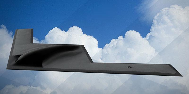 Northrop Grumman B–21