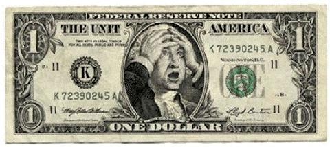 El nuevo dólar por Dave Winer
