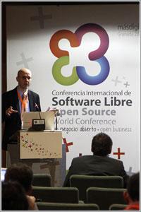 ISA Europa en OSWC 2012 por Ferminius