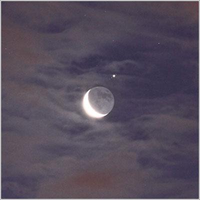 Ocultación de Júpiter por Thiery Legault