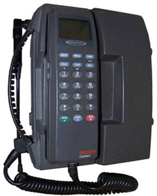 Teléfono móvil Orbitel 901