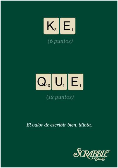 Ortografía por Eduardo Salles