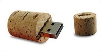 Otro corcho USB