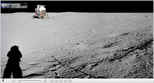 Apolo 11, Estación 5
