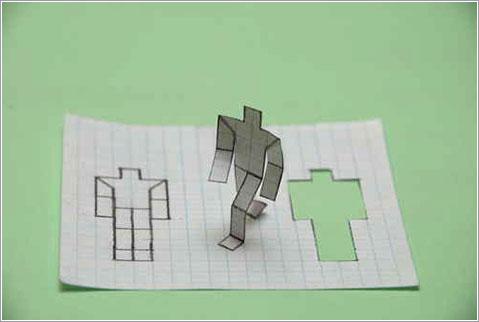 Paperman por Carlos Buitrago