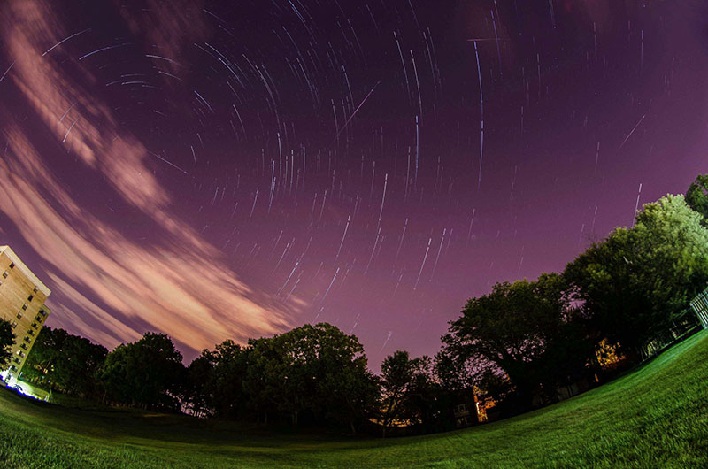 Perseidas 2015 por nothing-but-photography