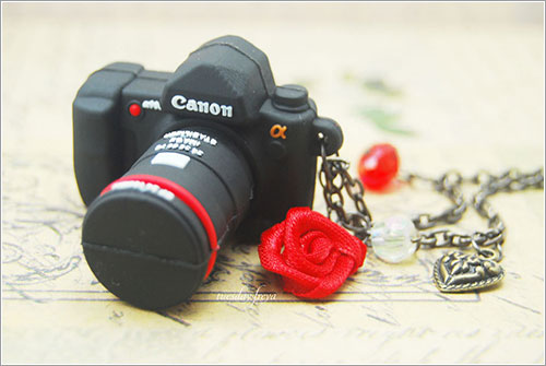 Pincho USB cámara