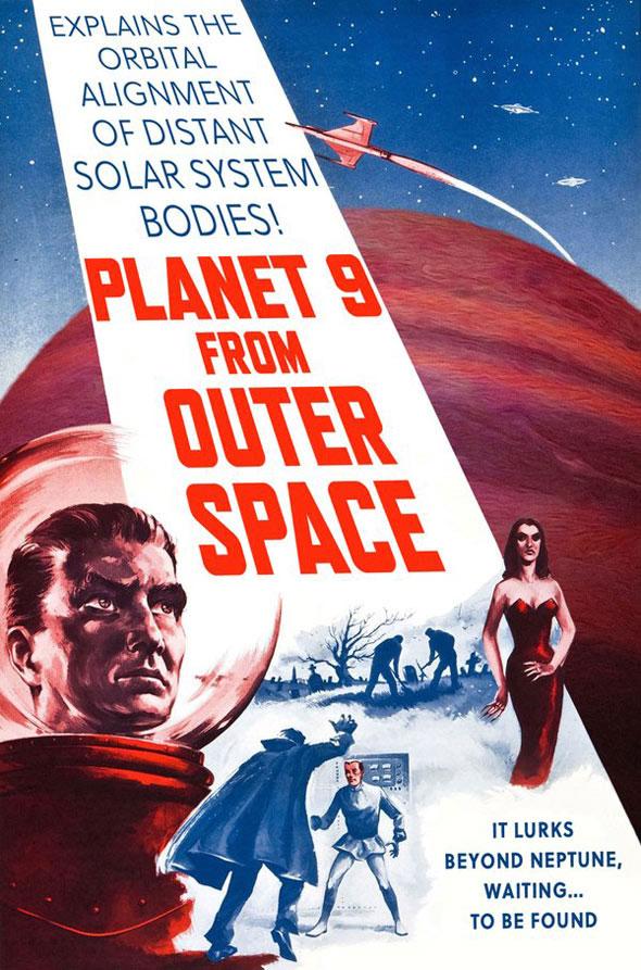 ¿Y si el Planeta Nueve no estuviera solo?