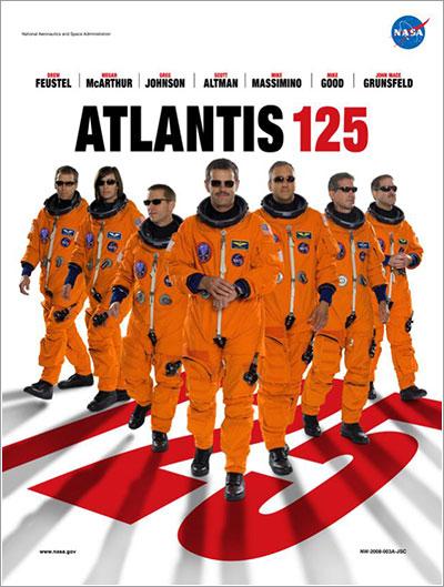 Los Atlantis 125