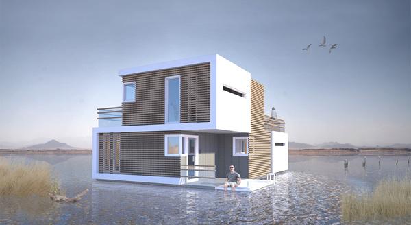 Prenuptial Housing Omar Kbiri Studio OB