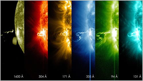 Erupción en colorines
