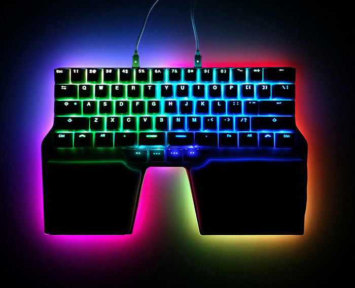 Raise RGB
