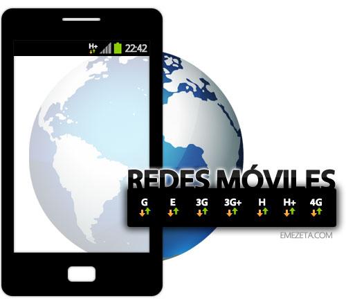 Redes móviles por Manz