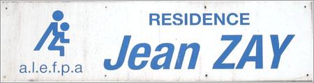 Logo Residence Jean Zay