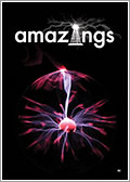 Revista Amazings nº 2