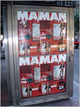 Revista MaMan