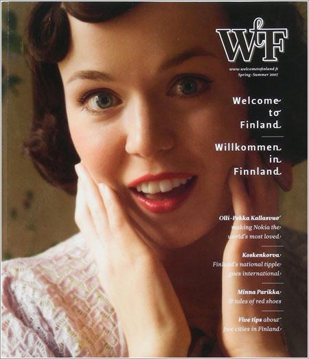 Revista WtF por JIMMWICh