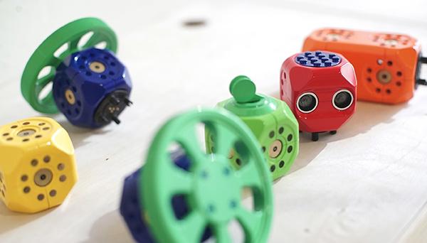 Robo Wunderkind robots 1