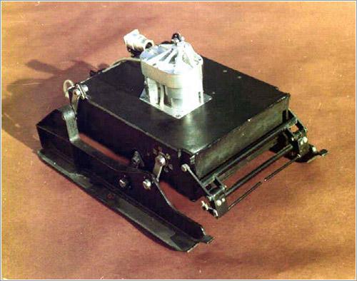 Rover Prop-M