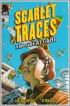 Scarlet Traces: The Great Game @ Dark Horse Comics 2006