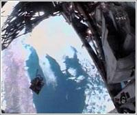 Bolsa de herramientas a la fuga - NASA TV