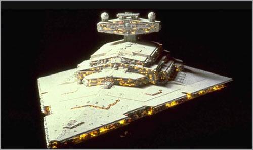 Destructor imperial